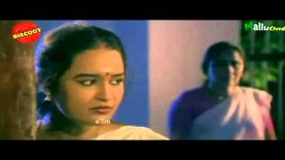 Devasuram Malayalam Movie Super Dialogue Scene Napoleon And Chirta
