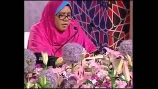 Video Qari'ah Asrina Asril- Juara 1 MTQ inter 2015 MP3, 3GP, MP4, WEBM, AVI, FLV Agustus 2018