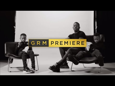 Fekky – Lil Brudda [Music Video] | GRM Daily