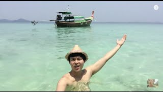 Trang Thailand  City pictures : 3 Must-Go Islands in TRANG, Thailand