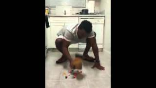 Habesha Vines How We Play Candy Crush At Home