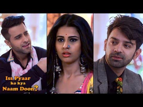 Advaay & Chandni LOVE ANGLE gets a TWIST Iss Pyaar