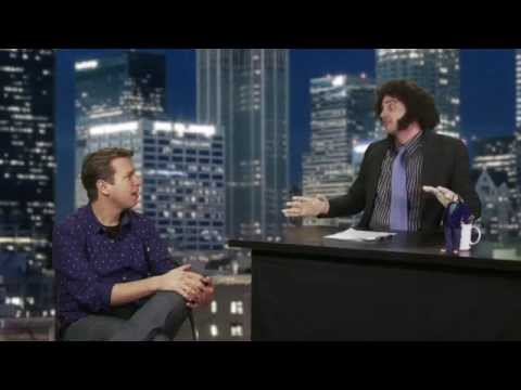 The Andre The Giant Show #102 - Pete Holmes