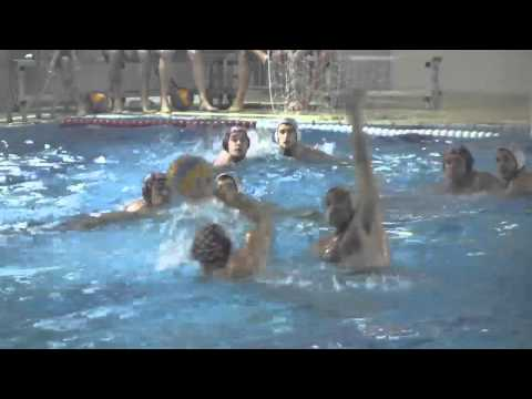 Waterpolo 19/01/11