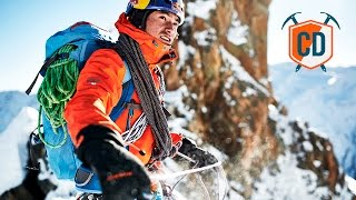 David Lama: High Altitude Extreme Climbs | Climbing Daily Ep.921 by EpicTV Climbing Daily