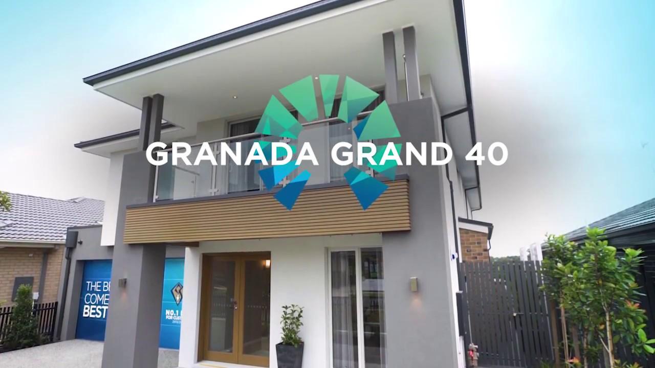 Feature Home: - Granada Grand 40