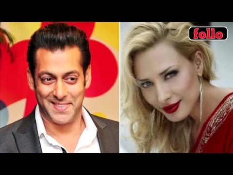 Lulia Vantur To Share Screen Space With Salman?