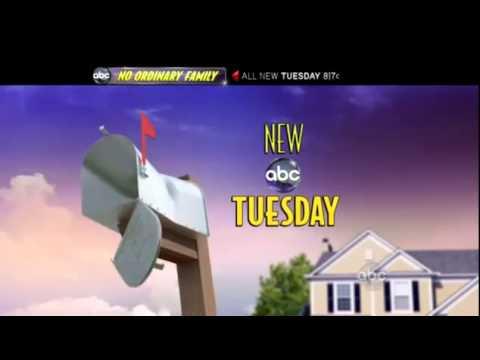 No Ordinary Family S01E11 No Ordinary Friends [Official (ABC) Promo Trailer]
