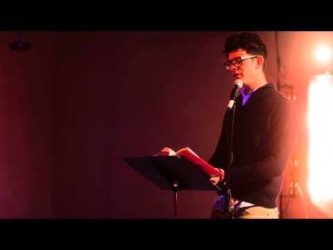 Moshe Kasher Reading: Kasher in the Rye