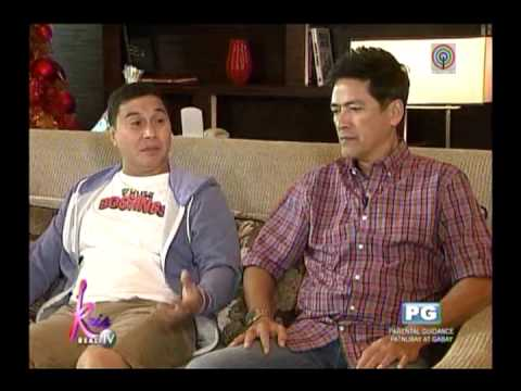 Video Vic Sotto says Wally Bayola should apologize over sex scandal download in MP3, 3GP, MP4, WEBM, AVI, FLV January 2017