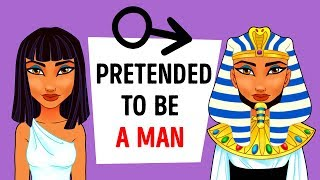 Video A Lot of People Tried to Erase This Female Pharaon from History But Failed MP3, 3GP, MP4, WEBM, AVI, FLV September 2019