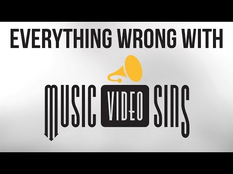 Everything Wrong With Music Video Sins