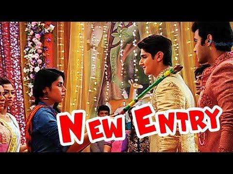 Why is Tara angry on Naksh?