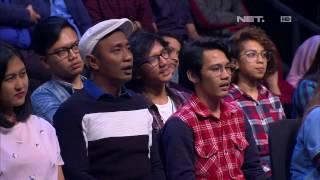 Video WIB - Motivasi Putus Asa Cak Lontong Untuk Bedu (1/4) MP3, 3GP, MP4, WEBM, AVI, FLV Desember 2018