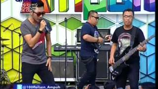 DADIDO Live At 100% Ampuh (02-08-2012) Courtesy GLOBAL TV