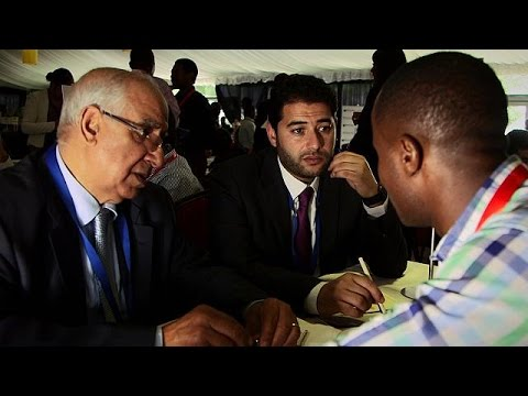 «Africa Business Connect: Made in Morocco» – target