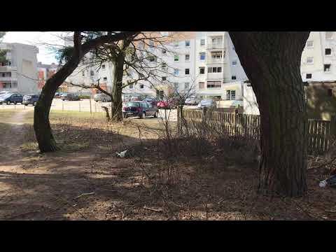 Wideo1: Śmieci w okolicy Rejtana i Zamenhofa w Lesznie