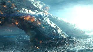 Independence Day  Resurgence Official Trailer  2016  Sci Fi Action Movie Hd