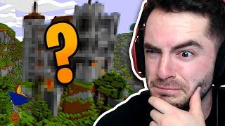 Can You Identify These Famous Minecraft Locations?