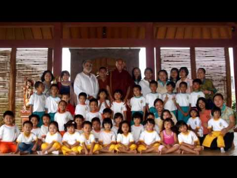 One Earth School video about Primary School