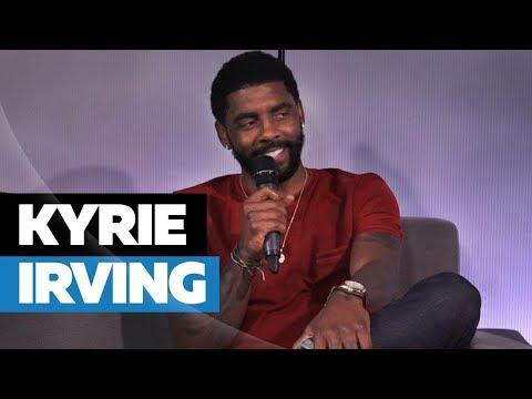 Kyrie Irving Opens Up On LeBron James, Kehlani, Leaving Cleveland & Uncle Drew