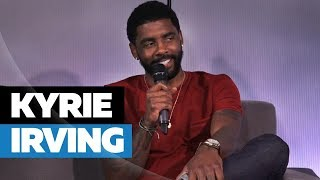Video Kyrie Irving Opens Up On LeBron James, Kehlani, Leaving Cleveland & Uncle Drew MP3, 3GP, MP4, WEBM, AVI, FLV Oktober 2018