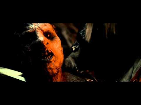 El Hobbit: La Desolación de Smaug - Clip