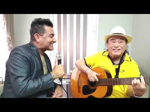 Cantor Willian (dupla Willian e Renan), faz visita e canta com o cantor Leonel Rocha (Leonel Rocha e Campos), após Leonel ter saído da UTI e se recuperado de um problema grave de saúde.