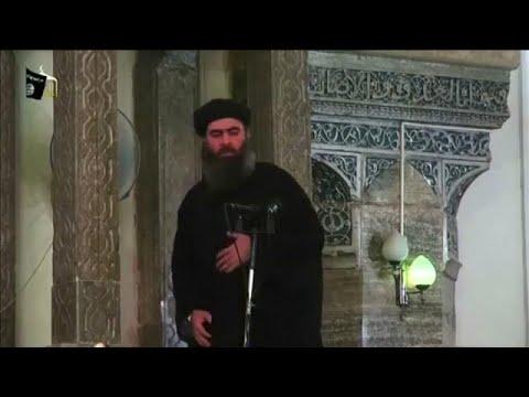Νεκρός ο Αλ-Μπαγκντάντι;