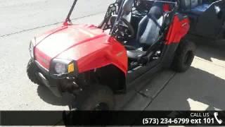 10. 2012 Polaris Ranger RZR 170  - Leadbelt Powersports, LLC ...