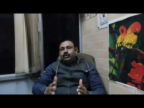 Cancer Tumour in Birds  | Dr Nagender Yadav