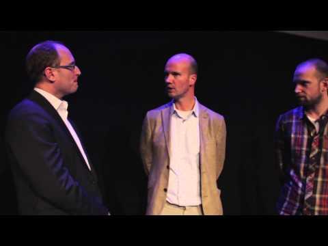 Interview Pepijn Groeneveld en Koen Droste