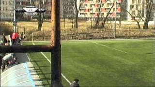 FC Zličín - FC Rokycany