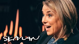 Video – This is how you stop your partner from cheating | Esther Perel | SVT/NRK/Skavlan MP3, 3GP, MP4, WEBM, AVI, FLV Juli 2019