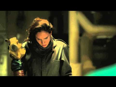 "Syfy's Helix ""Death has no Mercy"" 30"