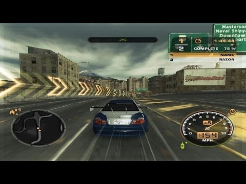 need for speed most wanted gamecube iso fr