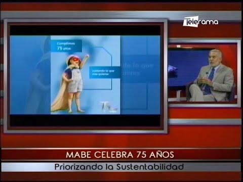 Mabe celebra 75 años priorizando la sustentabilidad
