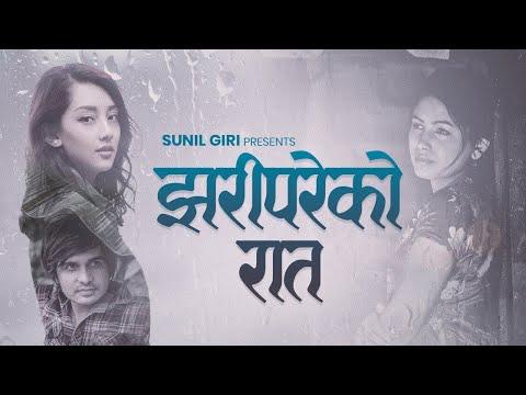 Sunil Giri feat. Trishala - Jhari Pareko Raat (झरीपरेको रात) • Shreya Sharma
