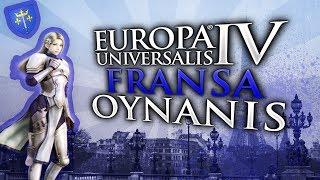 Europa Universalis IV'ün Türkçe Oynanış Videosunda , Fransa Serisi İle Karşınızdayım Babuşlar. Rehber Tadında Oynadığımız Serimizde , Fransa İle Stratejimizi Belirleyip Dünyaya Hükmetmeye Çalışacağız. İyi Seyirler Babuşlar.Musa Babuş YouTube Kanalı ; goo.gl/V9rsca---------------------------------Mobil Uygulamam---------------------------------Mobil Uygulamamı Ücretsiz Olarak , Android Cihazınıza İndirin ; https://goo.gl/372faZMobil Uygulamamı Ücretsiz Olarak , İOS Cihazınıza İndirin ; https://goo.gl/tAZH8g-------------------------------Sosyal Medya Linklerim------------------------------SpastikGamers - YouTube Kanalım ; https://goo.gl/O3ULoaSpastikGamers - İzlesene Kanalım ; https://goo.gl/cF5YhYSpastikGamers - Facebook Sayfam ; https://goo.gl/hux1RDSpastikGamers - Twitch Kanalım ; http://goo.gl/6CTRZySpastikGamers - Google Sayfam ; https://goo.gl/0xzXXM SpastikGamers - Steam Profilim ; http://goo.gl/NNSJAASpastikGamers - Steam Grubum ; http://goo.gl/psKvjW---------------------------------Özel Açıklama------------------------------------SpastikGamers YouTube Kanalına Hoşgeldiniz , Bu Kanalda Birbirinden Eğlenceli Oyun Videolarını İzleyebilir Ve Zamanınızı Daha Keyifli Geçirebilirsiniz. Birbirinden İlginç Eğlenceli Oyunların Yanı Sıra , Strateji , Aksiyon , Savaş Ve Bağımsız Yapım Oyunların Videolarını , Bu Kanalda İzleyebilirsiniz. Oyun Videolarında Aradığınız Şey Eğlenceyse Doğru Adresteniz , Sizde Abone Olarak Kanalımızdaki Eğlenceye Ortak Olabilirsiniz.