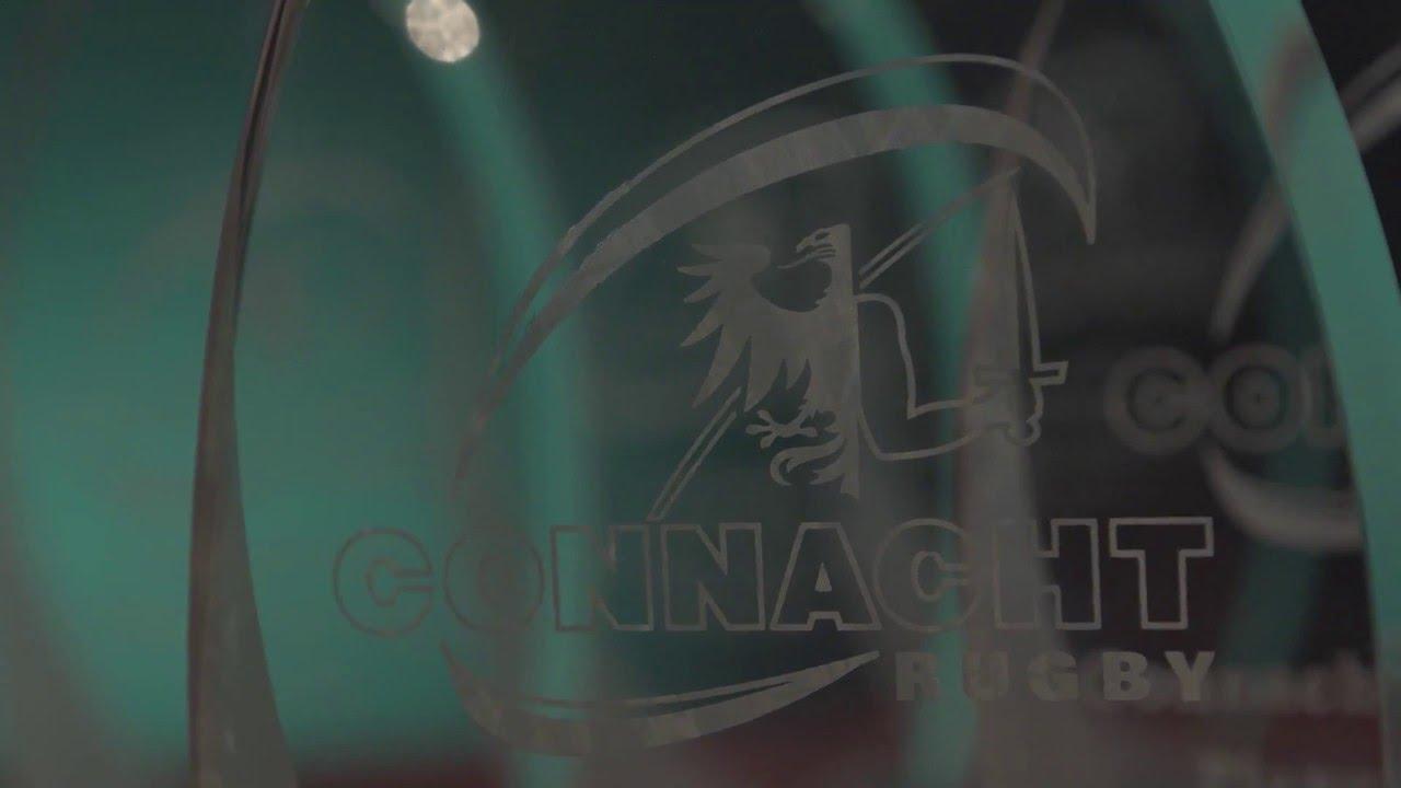 Connacht Rugby Awards Dinner 2014