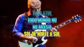 Lulu Santos   Tudo Azul