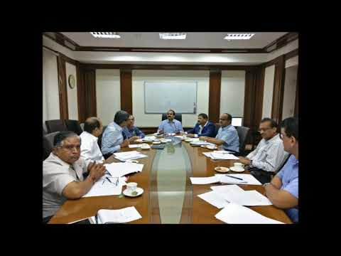 , Rajender OECD Task Force 2nd Meeting at Krishna