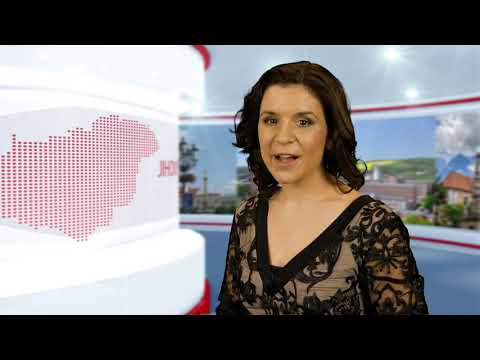 TVS: Deník TVS 4. 1. 2019