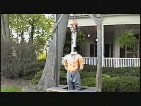 Cedar Point  HalloWeekends 1999 (видео)