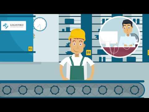 Fulfillment and logistics for e-commerce - Logistiko.eu