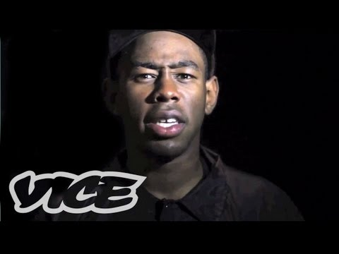 Video: VICE and Project X's Party Legends: Tyler the Creator