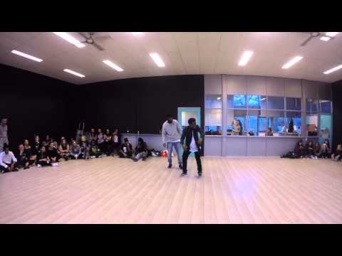 Influence Crew | World of Dance Europe 2013