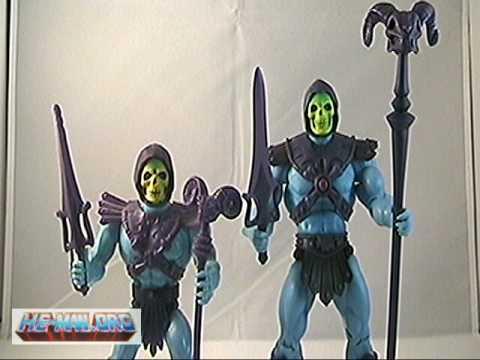 Motu Masters Of The Universe Classics SKELETOR Mattel