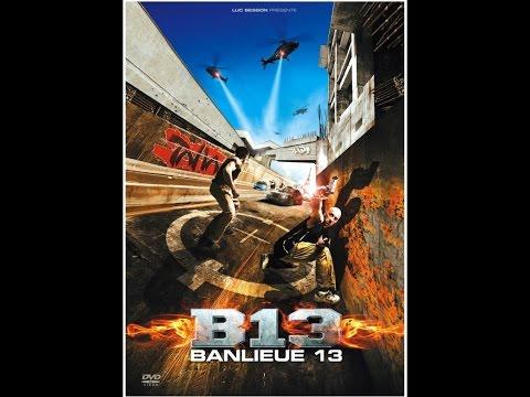 Banlieue 13 (2004) Complet