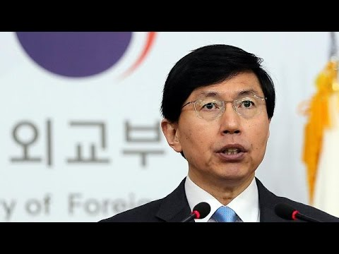 Επιβεβαίωσε την εκτόξευση πυραύλου η Πιονγκγιάνγκ